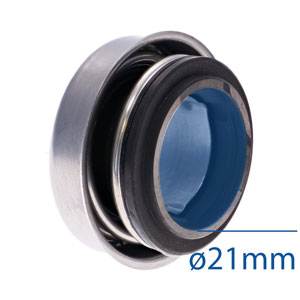 inside diameter of mechanical seal spring NBHT wcp250G