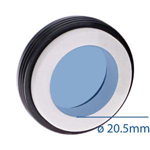 inside diameter rotor part mechanical seal nbht wcp 250G