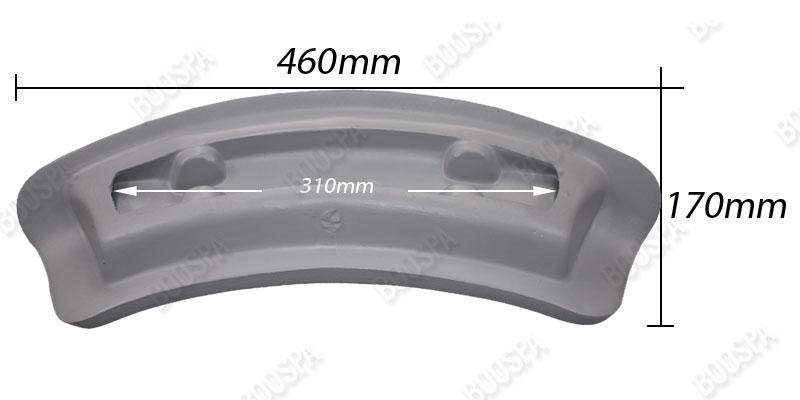 Dimensions AF00040 Wellis