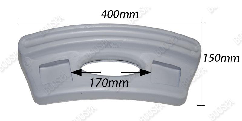Dimensions AF00043 Wellis