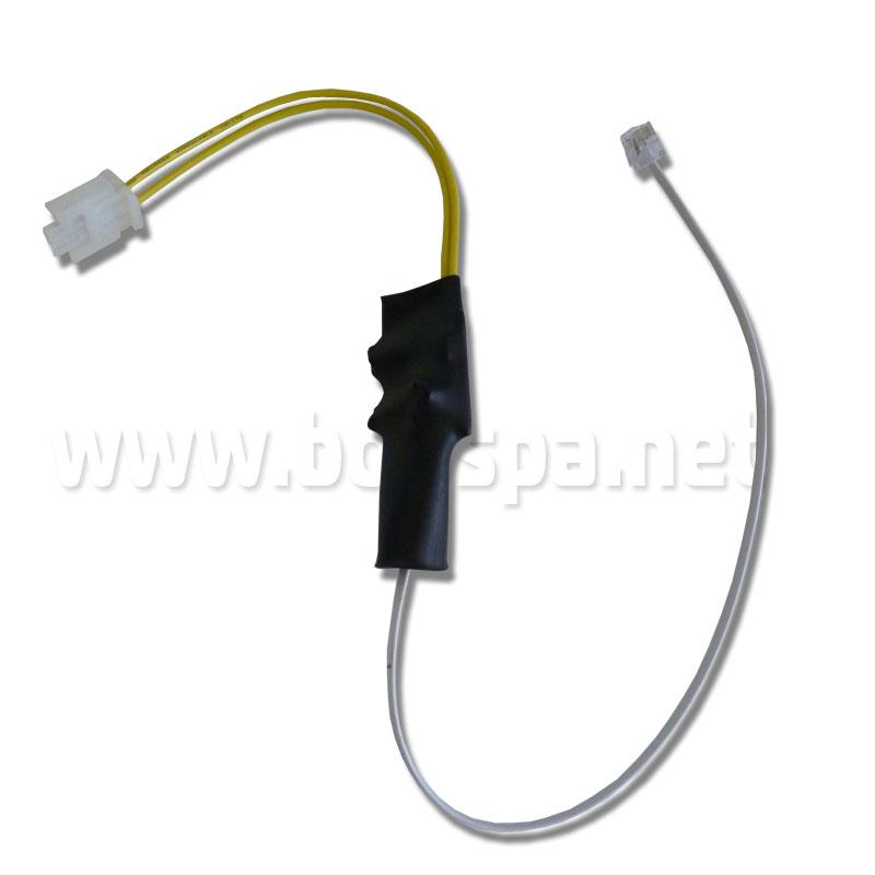 Ancien modèle connecteur LED
