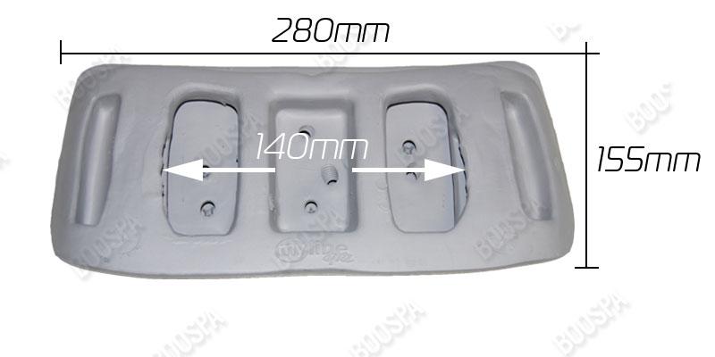 Dimensions EVA002