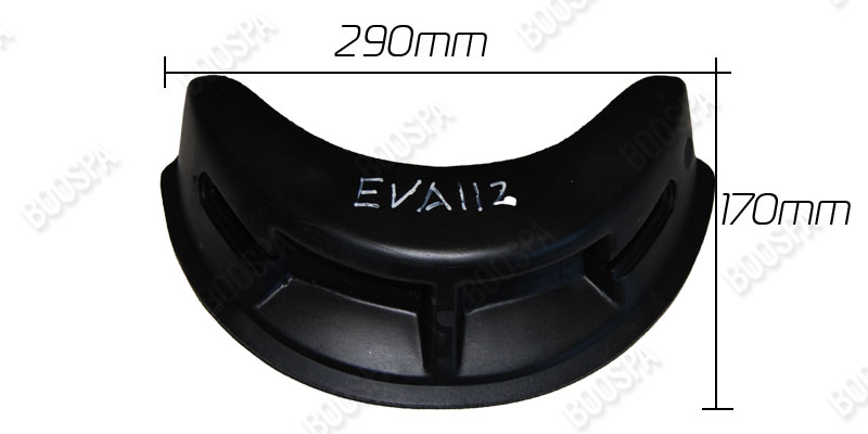 Dimensions EVA112
