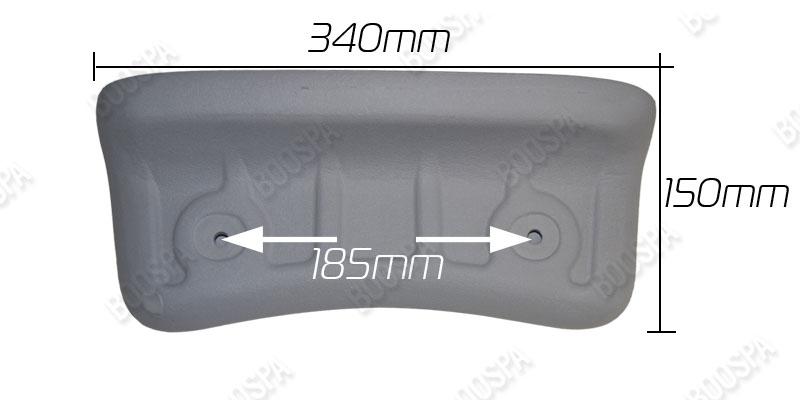 Dimensions EVA261