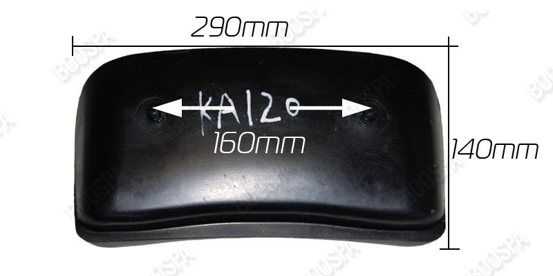 Dimensions KA120