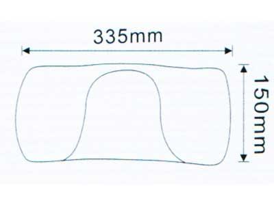 Dimensions KB252