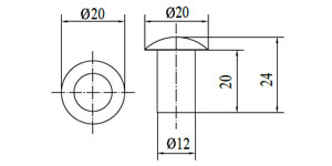 Dimensions SDP-XX2