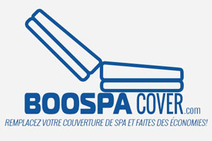 Couverture de spa Boospa