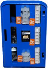 Connexion AMP NEO2100