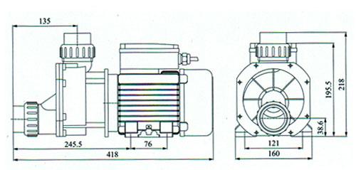 Cote DXD-310-E