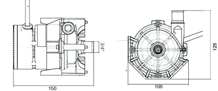 E10 dimensions