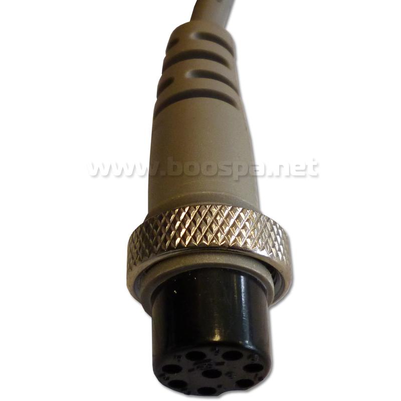 conectique GD3011