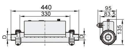 Dimensions H30-R1
