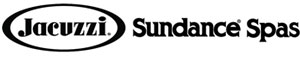 Logo Jacuzzi Sundance spas
