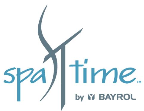 Logo Spatime